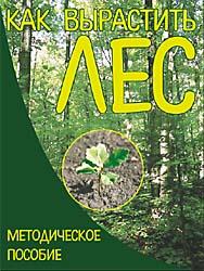 Как вырастить лес. Методическое пособие